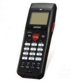 Denso Barcode Handy Terminal BHT-900B Series