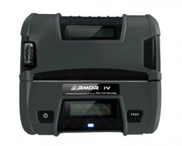 Mobile Printer ARMOR SID I-40