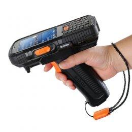 SAM4S SHR-1000 Fully Rugged Handheld Terminal