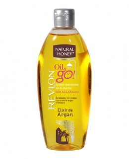 Natural Honey Argan oil 300 ml