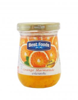 Best Foods Orange Marmalade Jam 170g