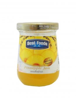 Best Foods Pineapple Jam 170g