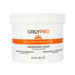 Orly Pro Renewing Mask For Hands And Feet