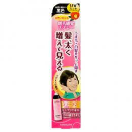 Ladies top shade sprawing natural bright black 100 g