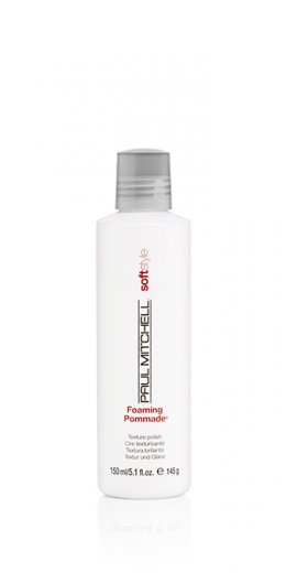 PAUL MITCHELL Foaming Pommade