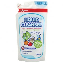 Pigeon Refill Liquid Cleanser 700ml