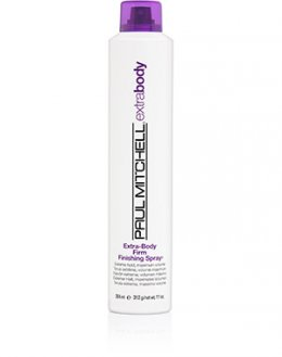 PAUL MITCHELL Extra - Body Firm Finishing Spray