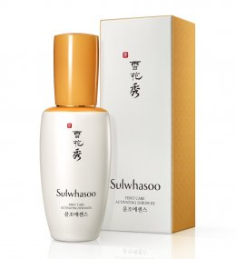 Sulwhasoo first care active serum ex