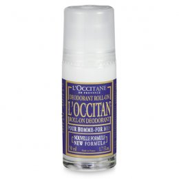 L'Occitane Pour Homme Roll-On Deodorant