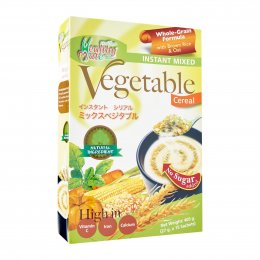 HEALTHY MATE Instant Mixed Vegetable Cereal No Sugar added