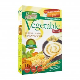 HEALTHY MATE Instant Mixed Vegetable Cereal