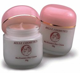 BELLE BIO-ESSENCE DAY CREAM