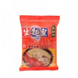 SAUTAO NOODLE KING-THIN LOBSTER SUOP FLAVORED 70 g.