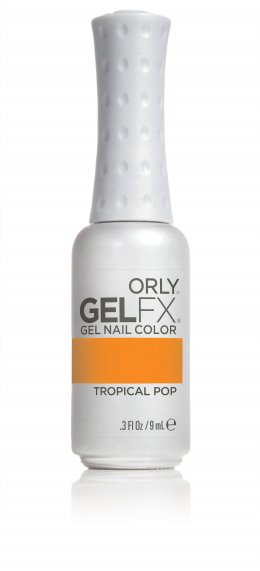 ORLY GEL FX TROPICAL POP