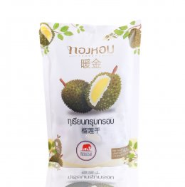TONG HOM MONTHONG DURIAN FREEZE DRIED 60 g.
