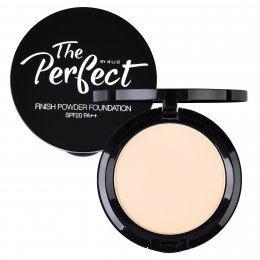 4U2 THE PERFECT FINISH POWDER SPF20 PA++ #No.201