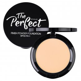 4U2 THE PERFECT FINISH POWDER SPF20 PA++ #No.301