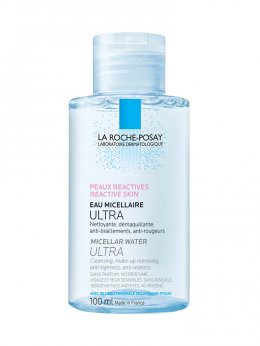 La Roche Posay Micellar Water Ultra Reactive Skin 100ml