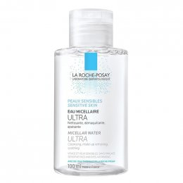 La Roche Posay Micellar Water Sensitive Skin 100 ml