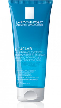 La Roche Posay Effaclar Purifying Foaming Gel 300 ml.