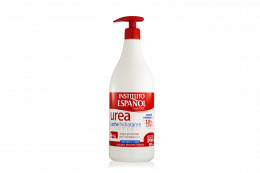 INSTITUTO ESPANOL UREA MOISTURIAING BODY LOTION