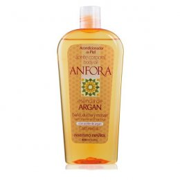 INSTITUTO ESPANOL ARGAN ESSENCE BODY OIL