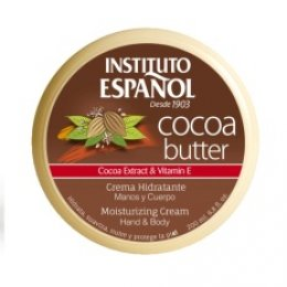 INSTITUTO ESPANOL MOISTURIZING HAND & BODY