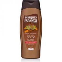 INSTITUTO ESPANOL COCOA BUTTER Body Lotion