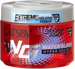 Gatsby water Gloss Hyper