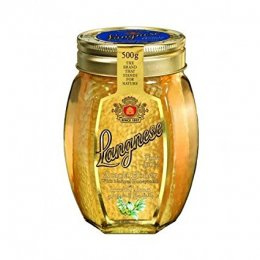 LANGNESE ACACIA HONEY WITH NATURAL HONEY COMB