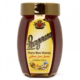 LANGNESE GOLDEN CLEAR HONEY