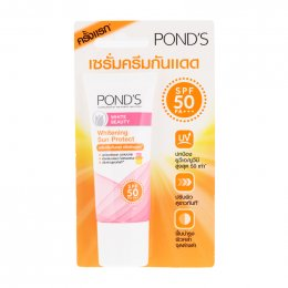 POND'S WHITE BEAUTY SUN PROTECT SERUM SPF50 30G.