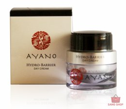 AYANO HYDRO-BARRIER DAY CREAM