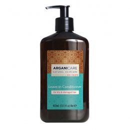Arganicare Leave in Conditioner For Dry & Damaged 400 ml.