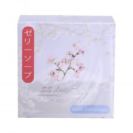SS Lady Perfect Jelly Soap