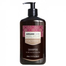 Arganicare Coconut Hair Shampoo 400 ml.