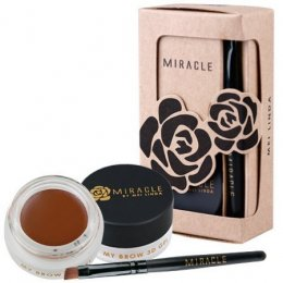 Mei Linda Miracle My Brow 3D Gel #1 Red Brown