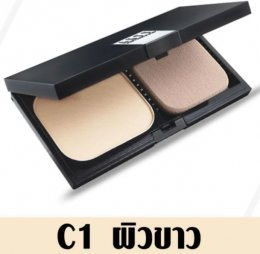 ARTY MOISTURE POWDER FOUNDATION SPF20 PA++ #C1
