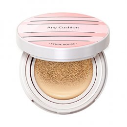 ETUDE HOUSE ANY Cushion All Day Perfect #Beige SPF50+/ PA+++  14 g.