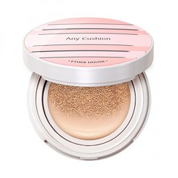 ETUDE HOUSE ANY Cushion All Day Perfect #Petal SPF50+/ PA+++  14 g.