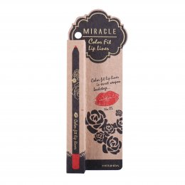 Mei Linda Miracle Color Fit Lip Liner #05 Tomato