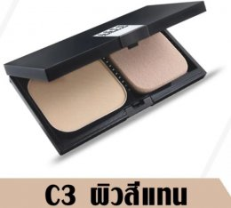 ARTY MOISTURE POWDER FOUNDATION SPF20 PA++ #C3