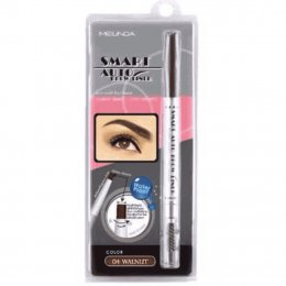 Mei Linda Smart Auto Brow Liner #04 Walnut