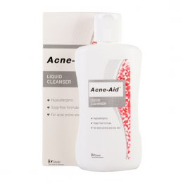 Acne Aid Liquid Cleanser 100 ml x 2 pcs.