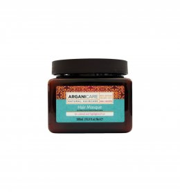 Arganicare Hair Masque For Colored And Highlighted Hair