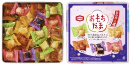 Kameda  Assorted Rice Crackers 152 g.