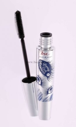 BSC JEANS GLAMOUR CURL  MASCARA