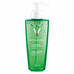 VICHY NORMADERM Cleansing Purifying gel