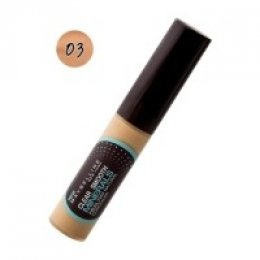 MAYBELLINE NEW YORK CLEAR SMOOTH MINERALS HEALTHY NATURAL CONCEALER 03 MEDIUM SAND
