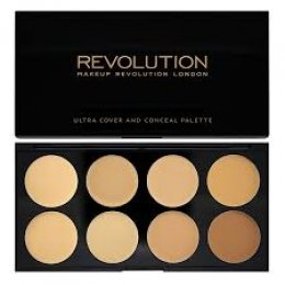 MAKEUP REVOLUTION  CONCEAL & COVER LIGHT - MEDIUM